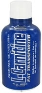 Image of Inner Armour - L-Carnitine Liquid - 16 oz. CLEARANCE PRICED