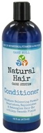 Image of Gary Null's - Natural Hair Care System Conditioner - 16 oz.