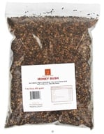 African Red Tea Imports - Honey Bush Loose Tea - 1 lb. (810737200143)