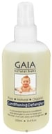 Image of Gaia Skin Naturals - Gaia Natural Baby Conditioning Detangler - 8.4 oz.