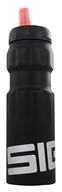 Sigg - Aluminum Water Bottle Active Top Dynamic Black Touch - 0.75 Liter