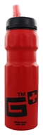 Sigg - Aluminum Water Bottle Active Top Dynamic Red Touch - 0.75 Liter