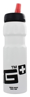 Image of Sigg - Aluminum Water Bottle Active Top Dynamic White Touch - 0.75 Liter