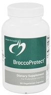 Image of Designs For Health - BroccoProtect - 90 Vegetarian Capsules