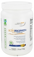 Image of Genuine Health - Plant-Based ActivRecover+ Orange - 29.6 oz.