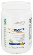 Genuine Health - Plant-Based ActivRecover+ Orange - 29.6 oz.