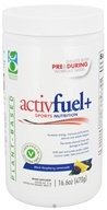 Genuine Health - Plant-Based ActivFuel+ Black Raspberry Lemonade - 16.6 oz.