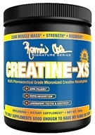 Ronnie Coleman Signature Series - Creatine-XS Micronized Creatine Monohydrate Unflavored 60 Servings - 300 Grams - $15.99