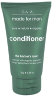 Gaia Skin Naturals - Gaia Made For Men Conditioner - 5.3 oz.
