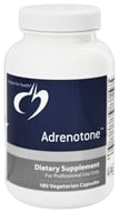 Designs For Health - Adrenotone - 180 Vegetarian Capsules (879452002913)