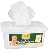 Field Day - Eco-Friendly Baby Wipes Unscented - 72 Wipe(s)