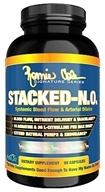 Ronnie Coleman Signature Series - Stacked-NO Systemic Blood Flow & Arterial Dilator - 90 Capsules - $39.99