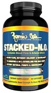 Ronnie Coleman Signature Series - Stacked-NO Systemic Blood Flow & Arterial Dilator - 90 Capsules by Ronnie Coleman Signature Series