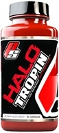 Pro Supps - Halotropin Natural Test Enhancer/Anti-Aromatase - 90 Capsules by Pro Supps