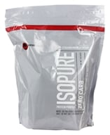 Nature's Best - Isopure Perfect Zero Carb Strawberries & Cream - 1 lb.