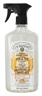 Image of JR Watkins - Natural Home Care Tub & Tile Cleaner Orange Citrus - 24 oz.