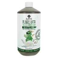 Image of Everyday Shea - Bubble Bath Shea Butter Comforting Eucalyptus Mint - 32 oz.