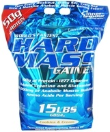 Inner Armour - Hard Mass Gainer Cookies and Cream - 15 lbs. by Inner Armour