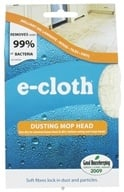 E-Cloth - Dusting Mop Head by E-Cloth