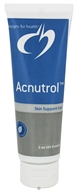 Designs For Health - Acnutrol Skin Support Gel - 3 oz. by Designs For Health