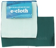 E-Cloth - Window Pack - 2 Cloth(s) by E-Cloth