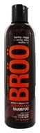 Broo - Shampoo Volumizing Pale Ale Fresh Citrus - 8 oz. - $12.99