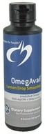 Designs For Health - OmegAvail Lemon Drop Smoothie - 8 oz. by Designs For Health