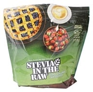 In The Raw - Stevia In The Raw Natural Sweetener - 9.7 oz. (044800750062)