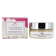 Bodyceuticals - Purifying Facial Creme Calendula + Antioxidant Berries Purifying Facial Creme - 2 oz.