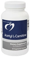Designs For Health - Acetyl L-Carnitine 800 mg. - 90 Vegetarian Capsules