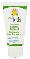 Lafes - Kids Natural Eczema Ointment Travel Size - 1.75 oz. CLEARANCE PRICED (792870226474)