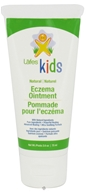 Lafes - Kids Natural Eczema Ointment - 2.6 oz.