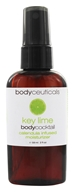 Image of Bodyceuticals - Body Cocktail Calendula Infused Key Lime - 2 oz. LUCKY DEAL