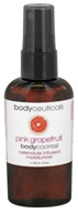 Image of Bodyceuticals - Body Cocktail Calendula Infused Pink Grapefruit - 2 oz. LUCKY DEAL