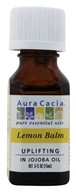 Aura Cacia - Pure Essential Oils Uplifting Lemon