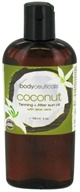 Bodyceuticals - Tanning & After Sun Oil With Aloe Vera Coconut - 4 oz.