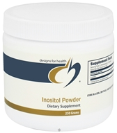 Designs For Health - Inositol - 250 Grams - $46