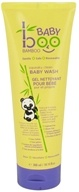 Image of Boo Bamboo - Squeaky Clean Baby Wash - 10.14 oz.
