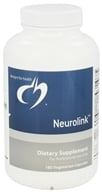 Image of Designs For Health - Neurolink - 180 Vegetarian Capsules