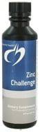 Designs For Health - Zinc Challenge - 8 oz. - $18