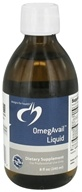Designs For Health - OmegAvail Liquid - 8 oz., from category: Professional Supplements