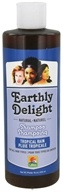 Image of Earthly Delight - Natural Shampoo Tropical Rain - 16 oz. CLEARANCE PRICED