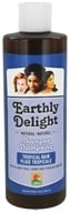 Earthly Delight - Natural Shampoo Tropical Rain - 16 oz. CLEARANCE PRICED