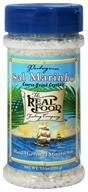 Image of FunFresh Foods - Portuguese Sal Marinho Sea Salt Coarse - 7.3 oz.