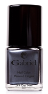 Image of Gabriel Cosmetics Inc. - Nail Color Manta Ray - 0.5 oz.