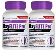 Image of USP Labs - Oxy Elite Pro Super Thermogenic - 2 Pack