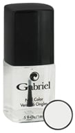 Image of Gabriel Cosmetics Inc. - Nail Color Top Coat - 0.5 oz. CLEARANCE PRICED