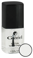 Gabriel Cosmetics Inc. - Nail Color Top Coat - 0.5 oz. CLEARANCE PRICED