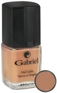 Image of Gabriel Cosmetics Inc. - Nail Color Sand Castle - 0.5 oz. CLEARANCE PRICED