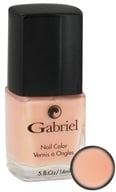 Gabriel Cosmetics Inc. - Nail Color Sand Dollar - 0.5 oz. CLEARANCE PRICED